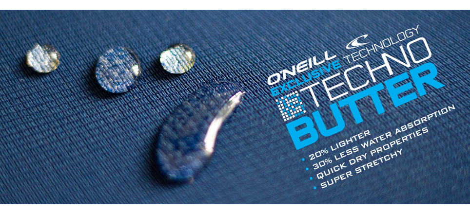 O'Neill tehniski pārākais neoprēns TechnoButter