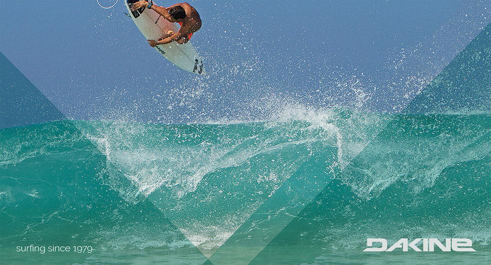 DaKine – surfing accessories