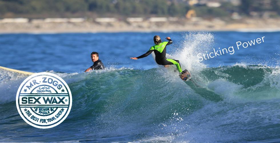 SexWax Quick Humps surfboard wax – | sērfa vasks