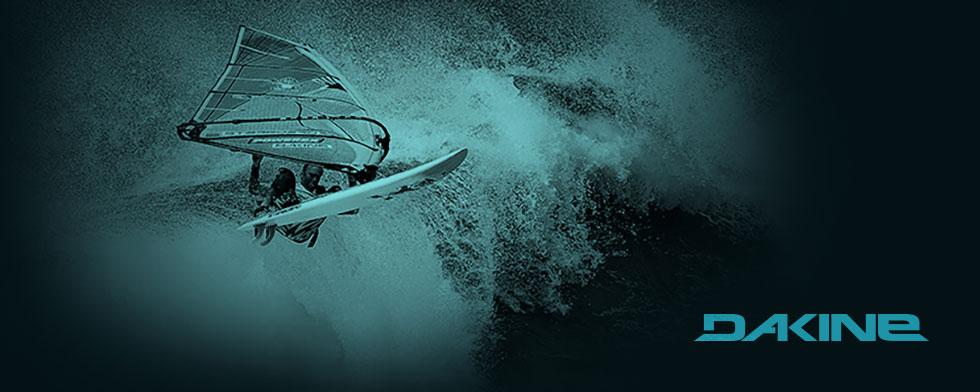 Dakine – Kitesurfing, Windsurfing, Wakeboarding, Surfing